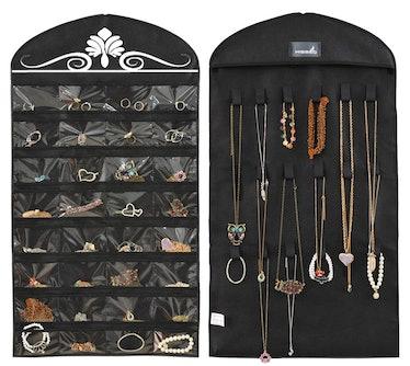 Misslo Hanging Jewelry Holder