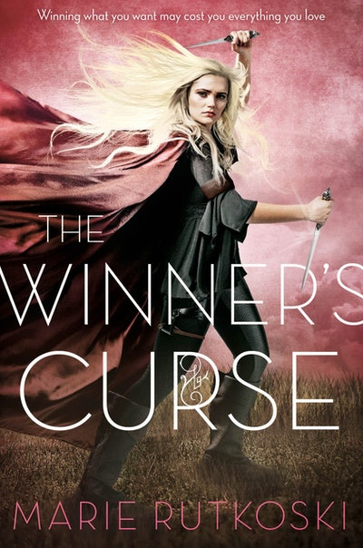 'The Winner's Curse' by Marie Rutkoski