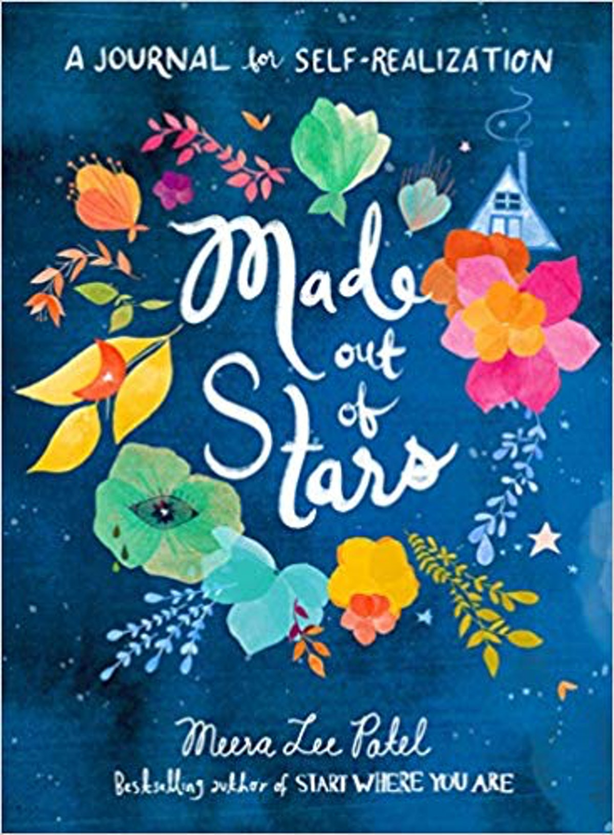Made Out of Stars: A Journal for Self-Realization