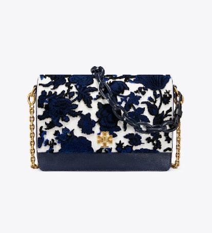 Kira Fil Coupé Double-strap Shoulder Bag in Neutral Happy Times