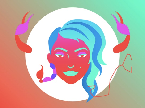 The 4 Zodiac Signs Most Likely To Be Psychic