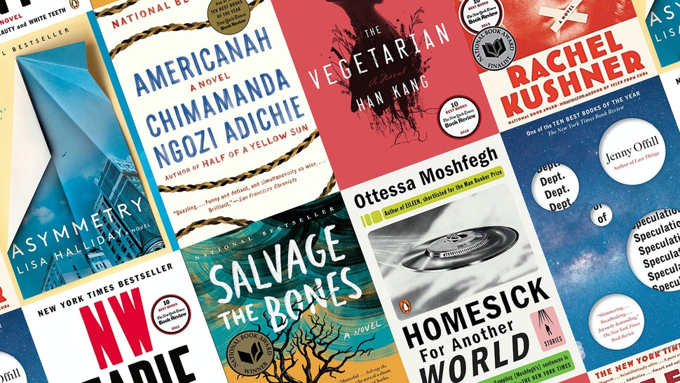 My Year Of Reading The 15 Women Writers Declared The