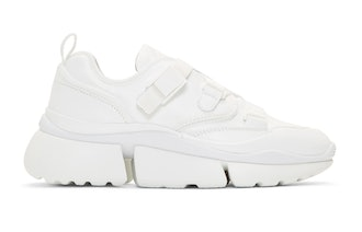 White Sonnie Sneakers