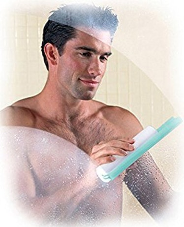 Cleret Dual-Bladed Classic Shower Squeegee