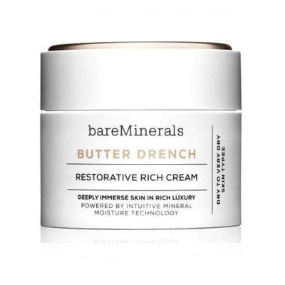 BUTTER DRENCH Restorative Rich Cream Moisturizer