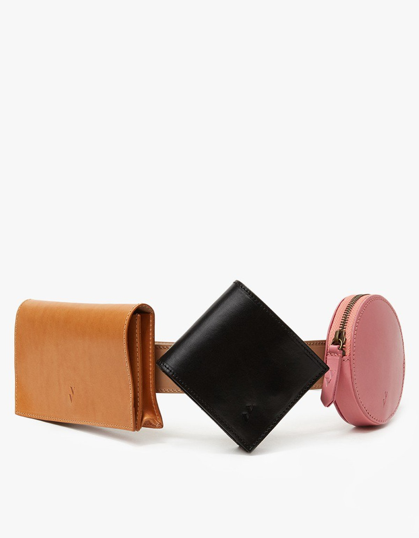 Deco Deconstructed Belt Bag
