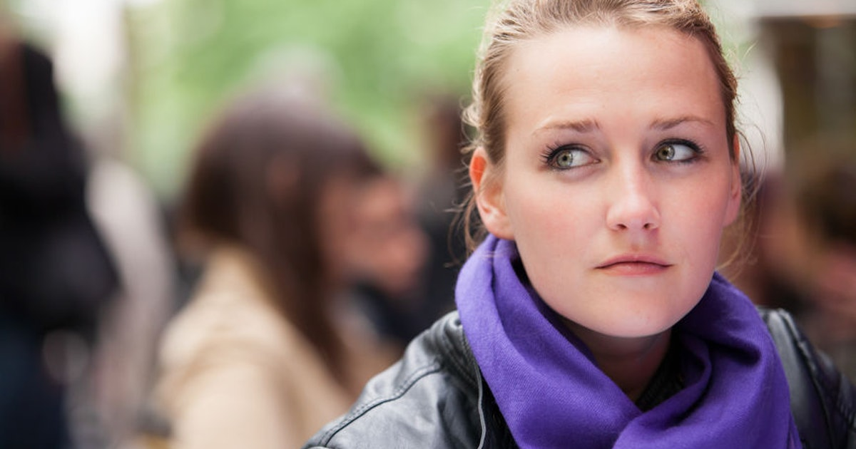 4 Things You'll Notice If Your Partner Is Gaslighting You, According To Experts