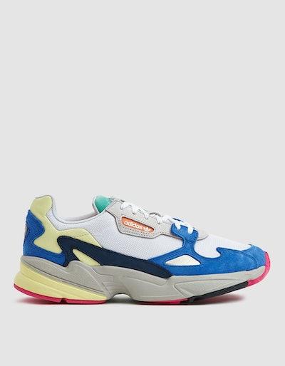 Falcon Sneaker in Blue
