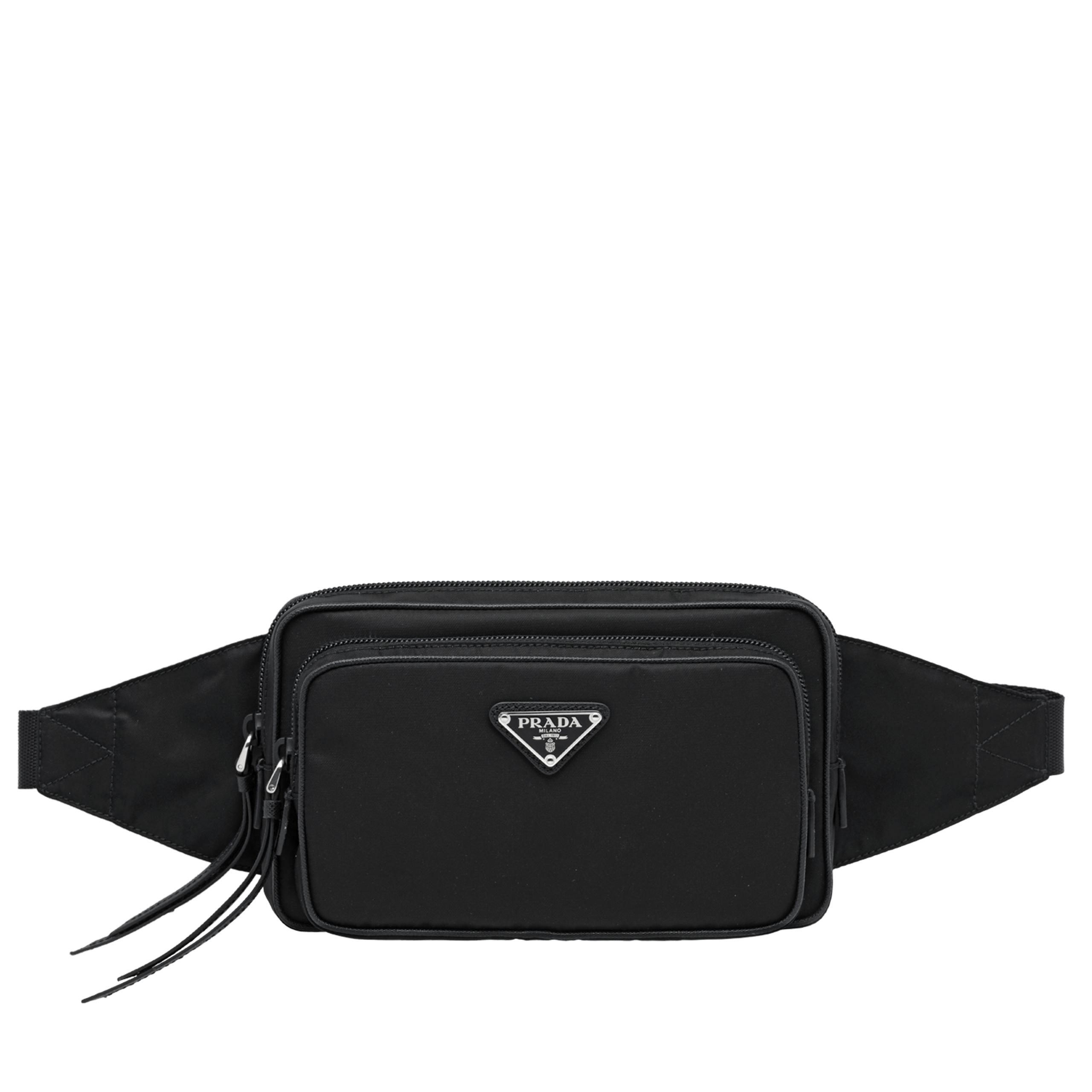 1ff6362ba4e4 How To Wear a Belt Bag When You ve Piled On The Winter Layers