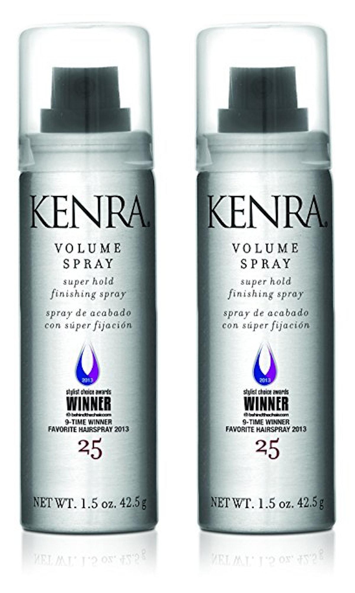 Kenra Volume Spray #25 (2 Pack)