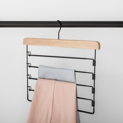 5 Tiered Pants Hanger - Made By Design