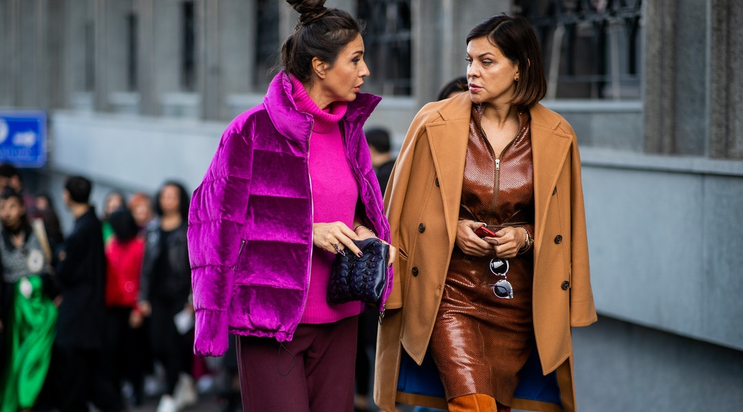 2ff63b9e106a9 How To Wear Layers In Winter Without Looking Super Bulky