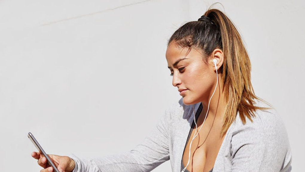 Spotify S Top Workout Playlists Will Revive Your Routine If