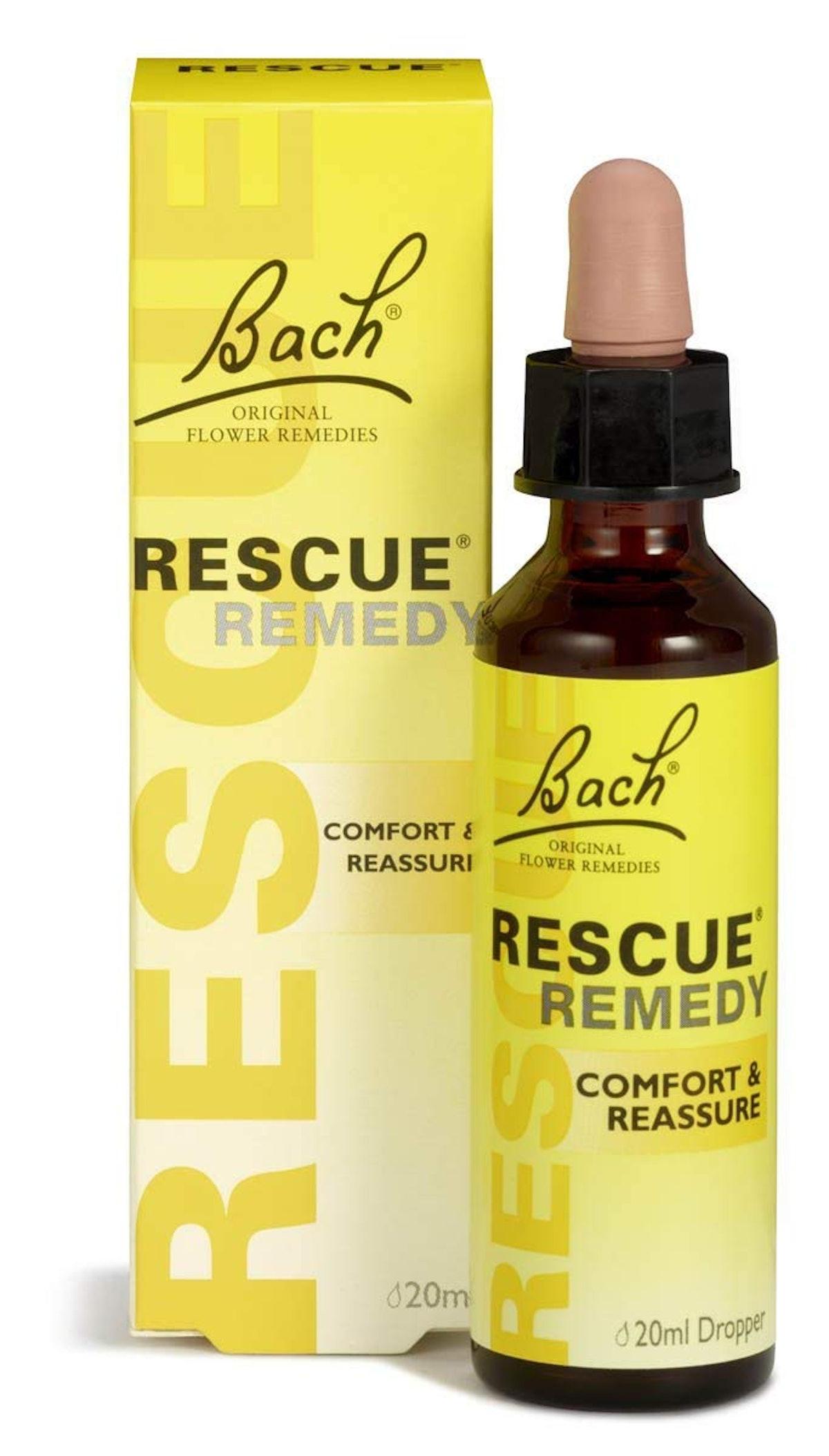 Rescue Remedy Dropper