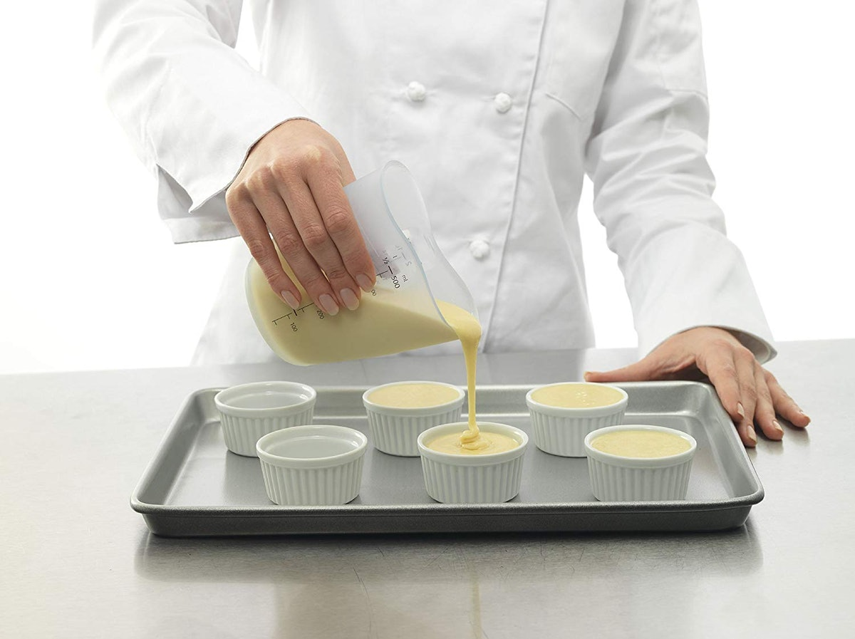iSi Flexible Measuring Cups (Set of 3)