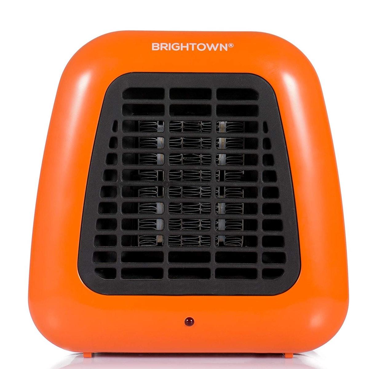 400-Watt Portable-Mini Heater