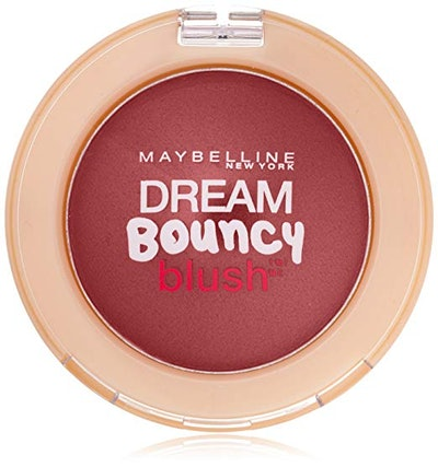 Maybelline Dream Bouncy Blush in Plum Wine