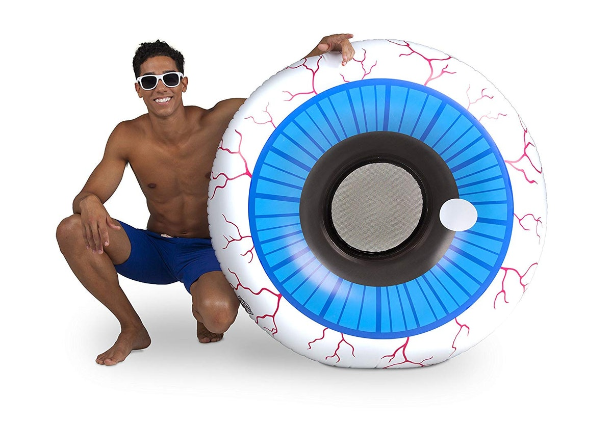 BigMouth Inc Eyeball Pool Float
