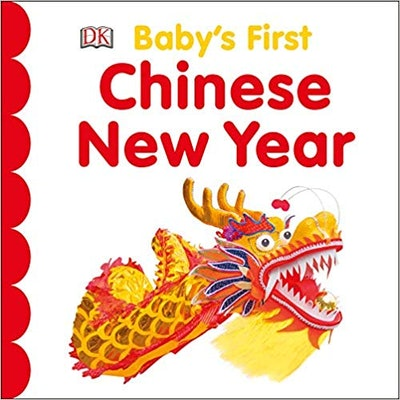 'Baby's First Chinese New Year Board Book'