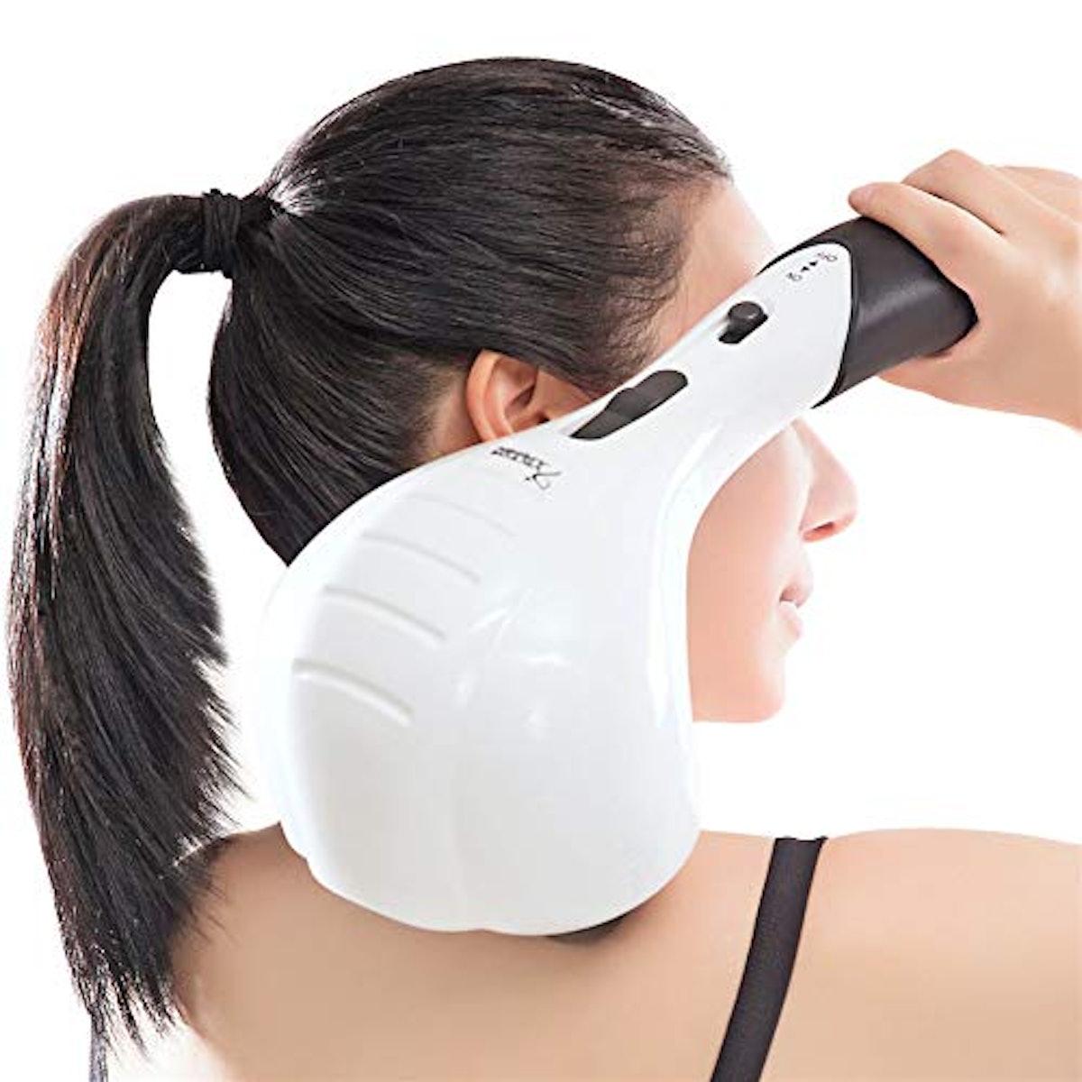 Viktor Jurgen Handheld Back Massager
