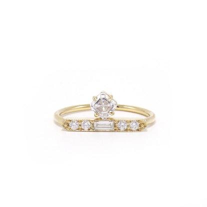 Illuminance Ring