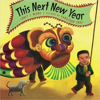 'This Next New Year'