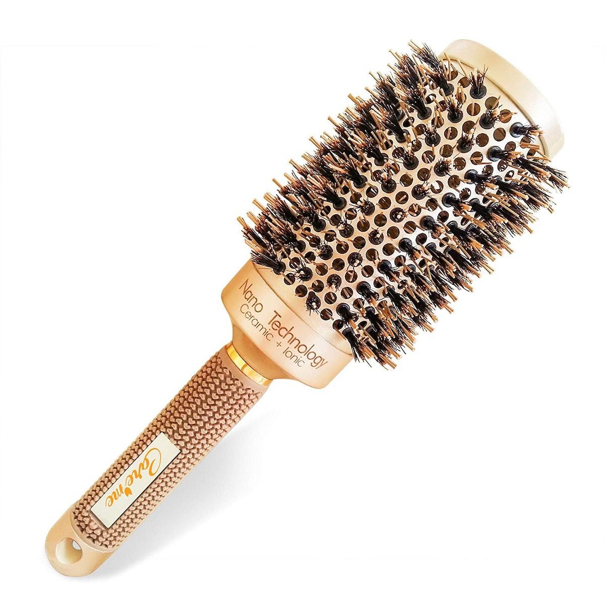 CareMe Boar Bristle Hairbrush