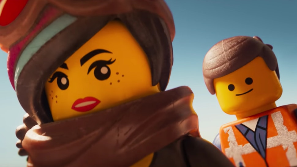 When Does 'The Lego Movie 2' Take Place? The Sequel Finds ...