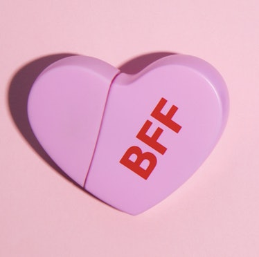 KKW Hearts BFF