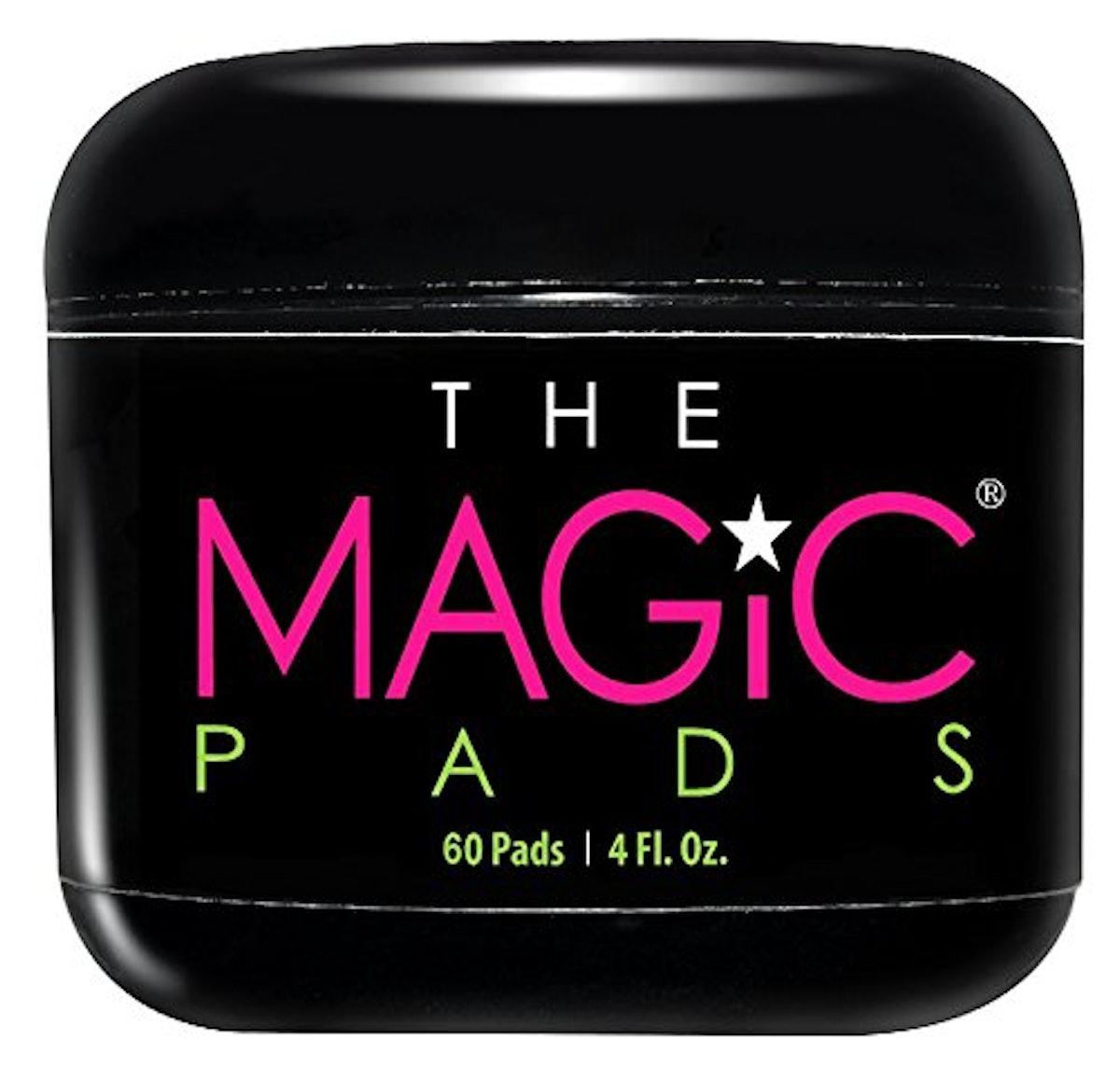 The Magic Pads