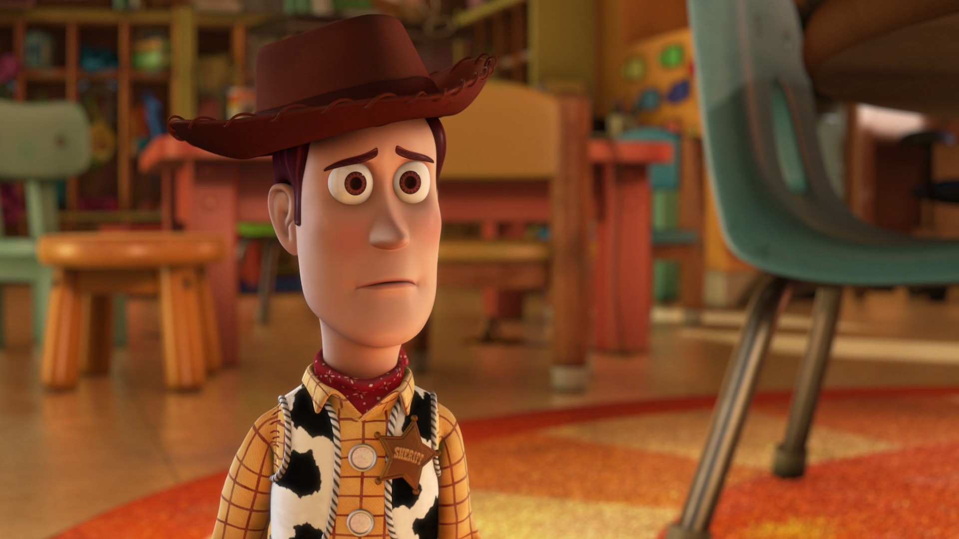 Tom Hanks Toy Story 4 Wrap Photo Hints The Movie Could Be