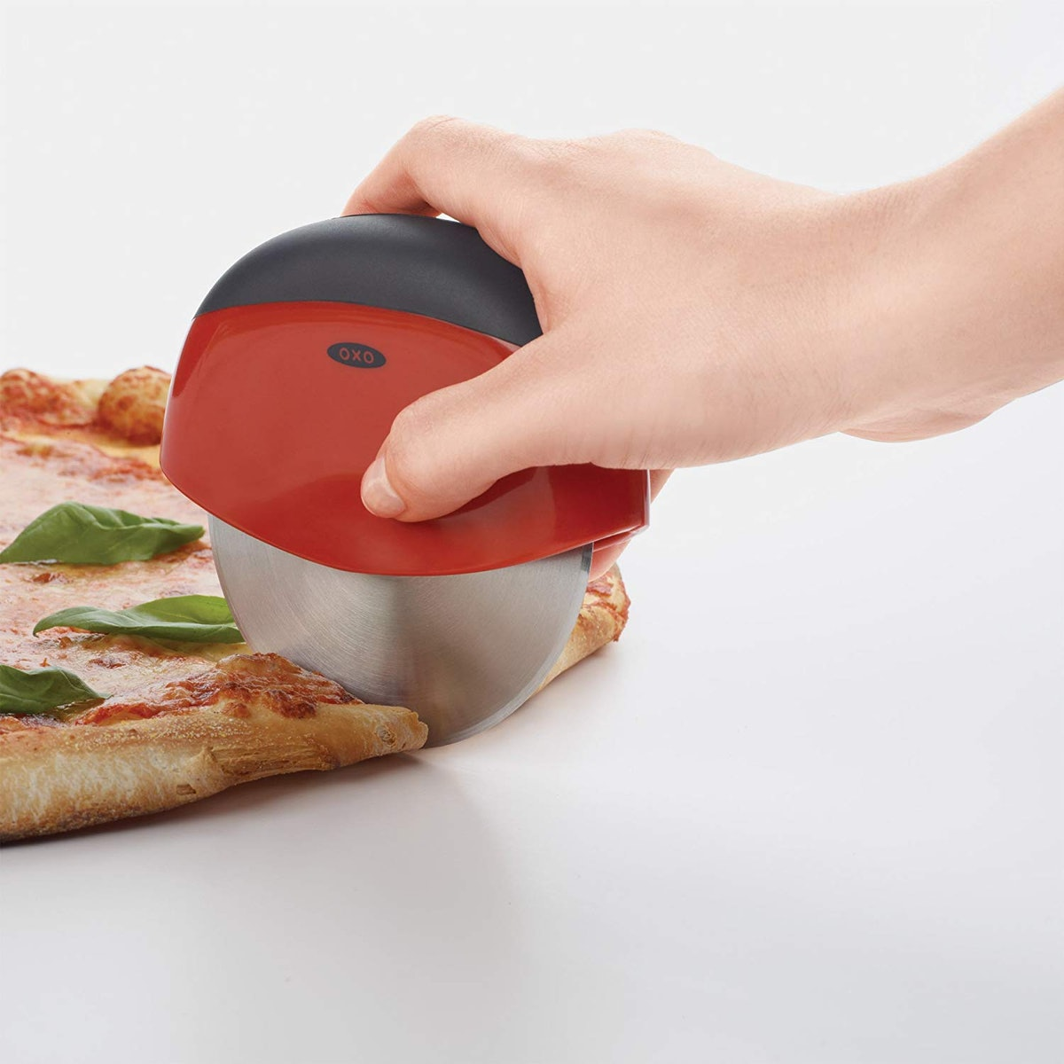 OXO Good Grips Pizza Wheel and Cutter