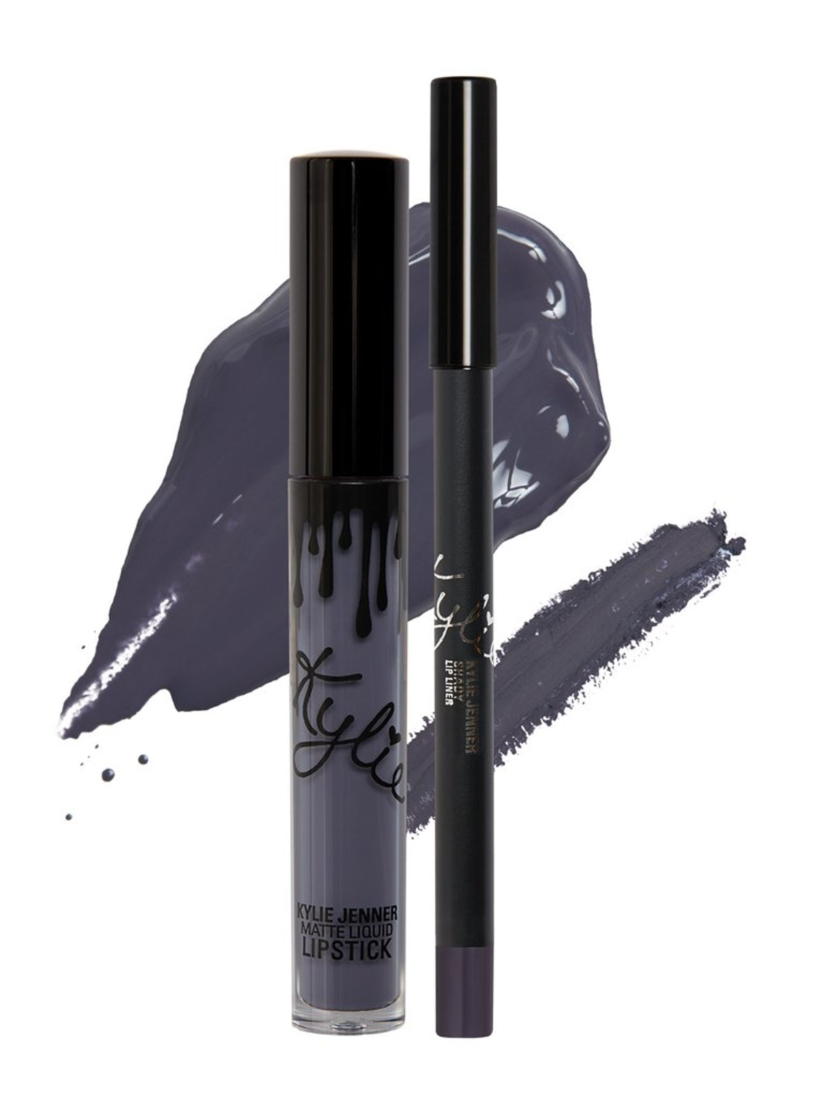 Kylie Cosmetics Shady Lip Kit