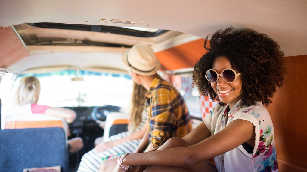 27 Instagram Captions For Traveling In A Camper Van Thatll Capture