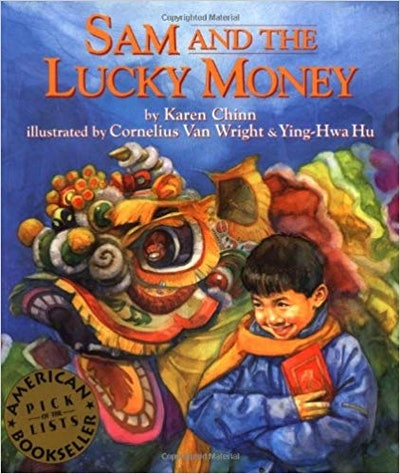 'Sam and the Lucky Money'