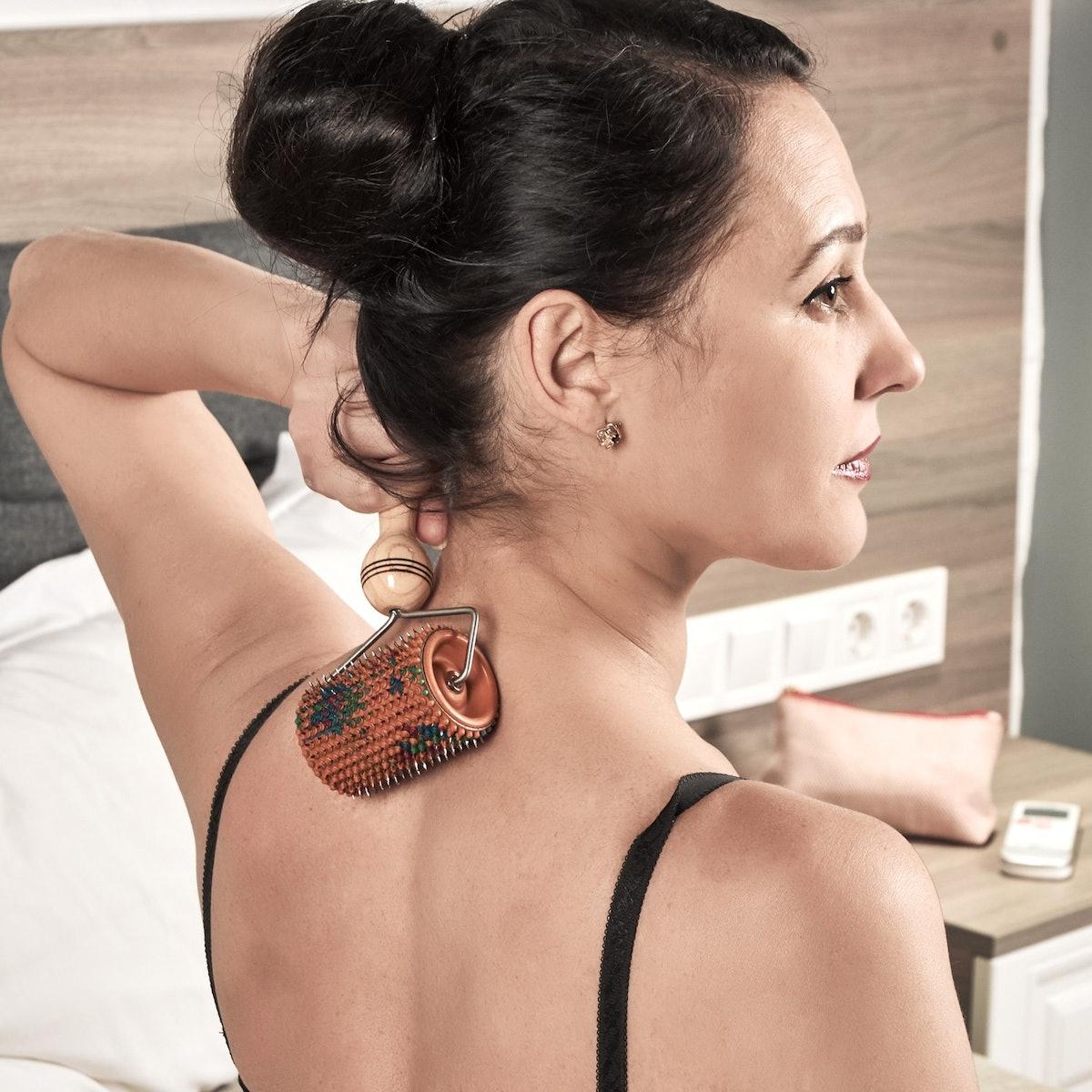 Lyapko Acupressure Massager
