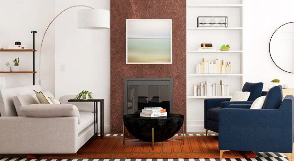 4 Lighting Ideas For Small Living Rooms That Ll Brighten Things Up Instantly