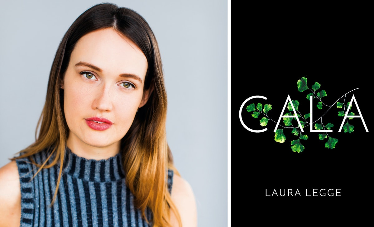 'Cala' Author Laura Legge On How The Occult Can Offer Reassurance In Troubling Times