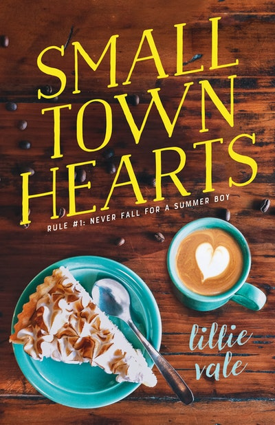'Small Town Hearts' by Lillie Vale