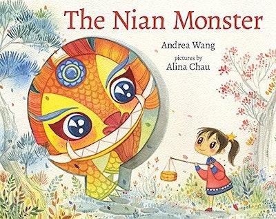 'The Nian Monster'