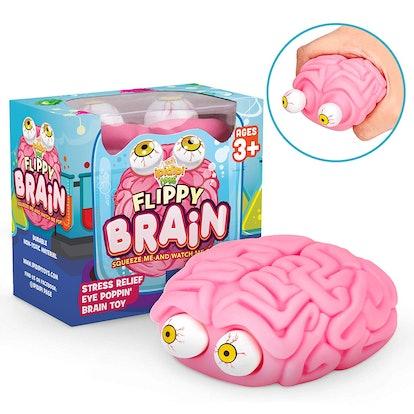 Funky Toys Brain Fidget Toy
