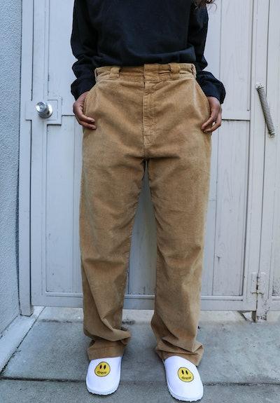 Chaz Corduroy Pants