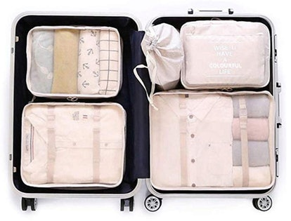 OEE Packing Cubes (6 Pieces)
