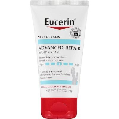 Eucerin Advanced Repair Hand Cream, 3 Pack