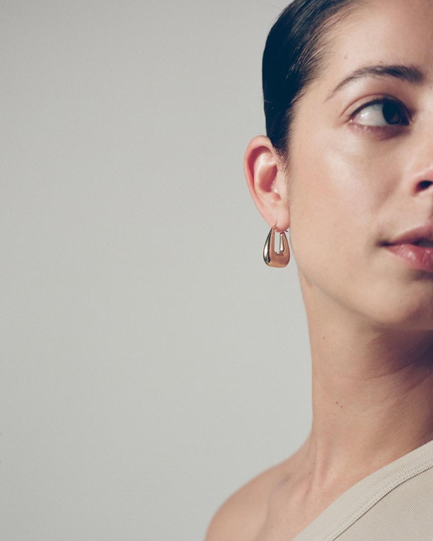 Tetra Earrings