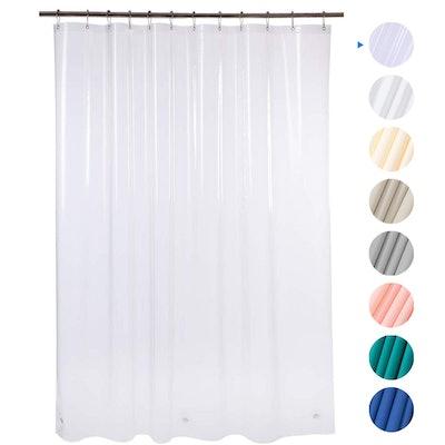 Amazer Shower Curtain