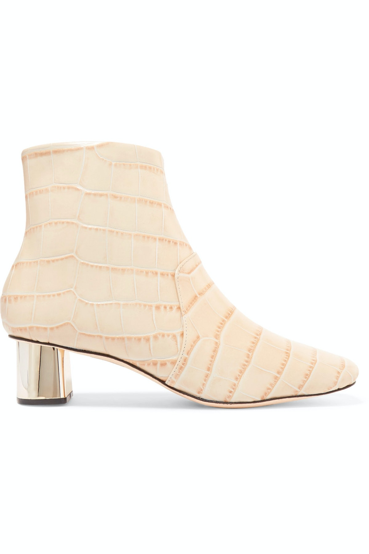 Clarence Ankle Boots