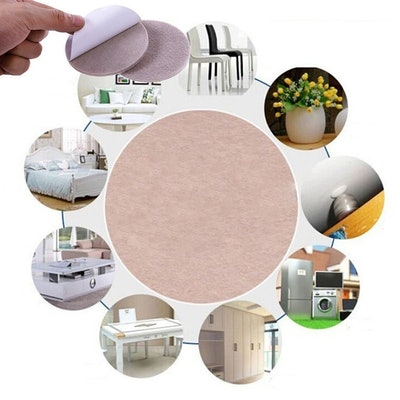 X-Protector Furniture Pads (106 Pieces)