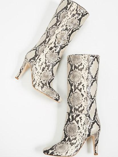 Palms Boots