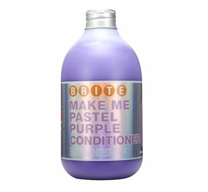 BRITE Make Me Pastel Purple Conditioner